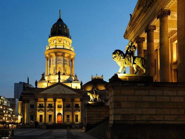 Clipper City Home Berlin
