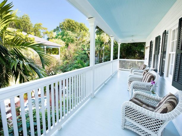 The Gardens Hotel Key West - Compare Deals