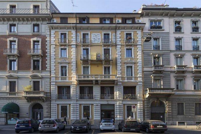 Milan Flat-Cadorna Center Studio