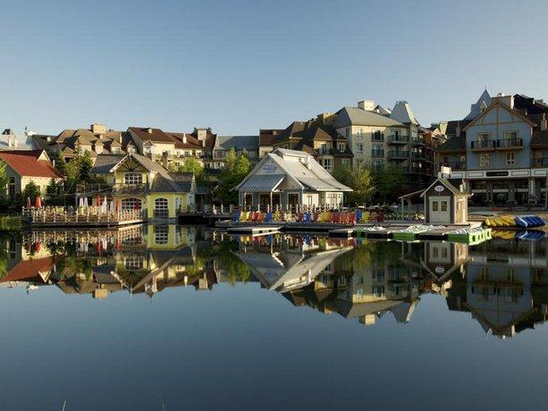 Wintergreen Blue Mouintain Resort