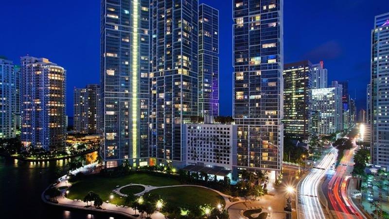 Icon Brickell Miami