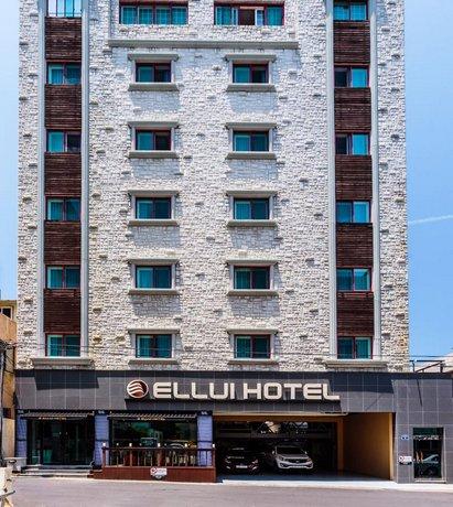Ellui Hotel Jeju
