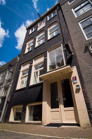 Grand Hotel Downtown Amsterdam