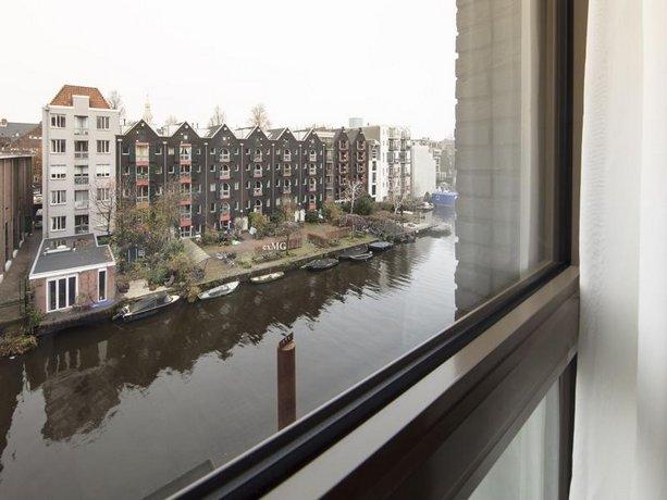 Monet Garden Hotel Amsterdam Tripadvisor