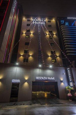 Kozaza Hotel