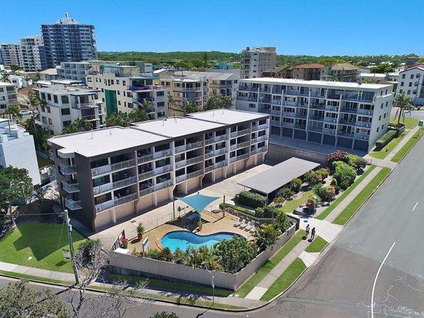 Joanne Apartments