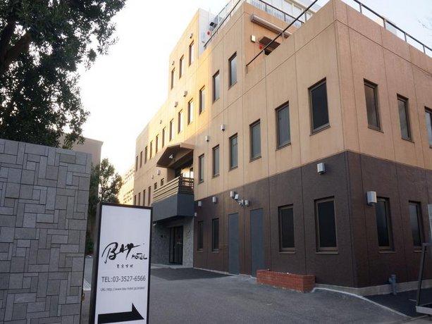 Tokyo Ariake BAY HOTEL