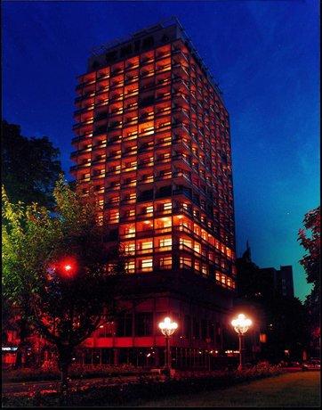 Hotel Kyiv Kiev