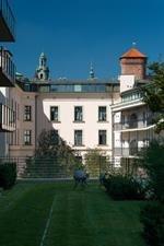 Luxury Apartments by Wawel Castle