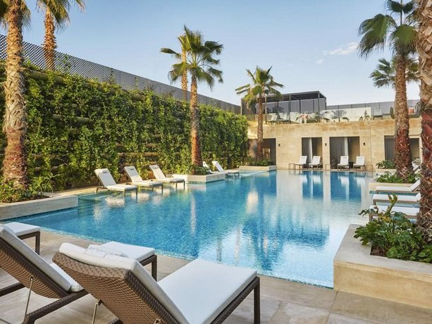 Four Seasons Hotel Casablanca - Compare Deals