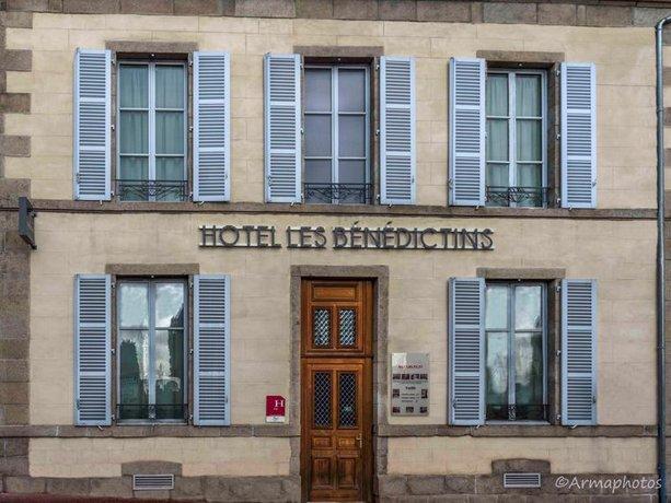 Hotel Les Benedictins