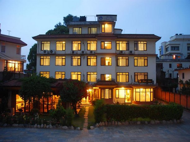 The Kido Hotel