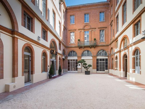 Ibis Styles Toulouse Capitole