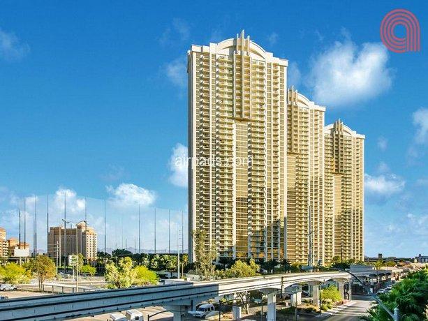 Las Vegas Suites at The Signature
