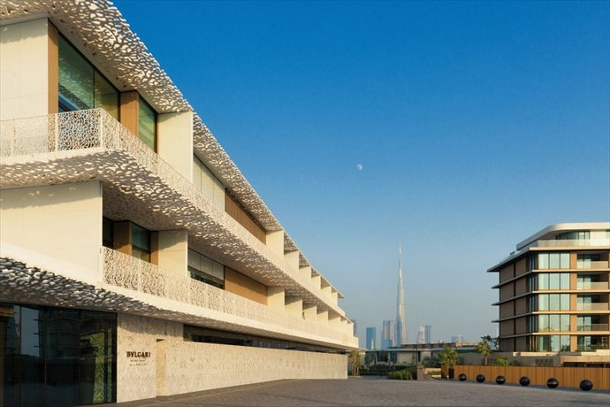 Bulgari Hotel & Resorts Dubai