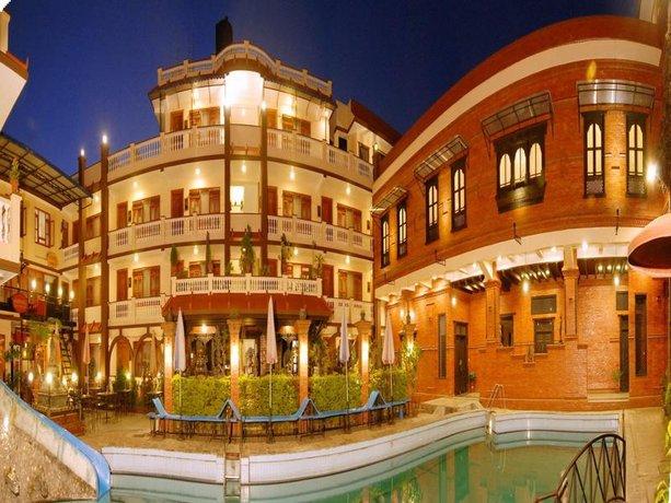 Hotel Goodwill
