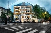 Oscar House Apartments - BygdA y AllA c 60