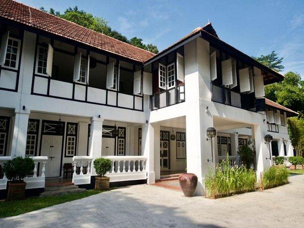 Villa Samadhi Singapore by Samadhi Singapore
