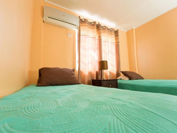 New Kingston Guest Apartments II