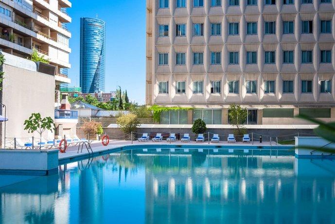 Hotel Tryp Chamartín