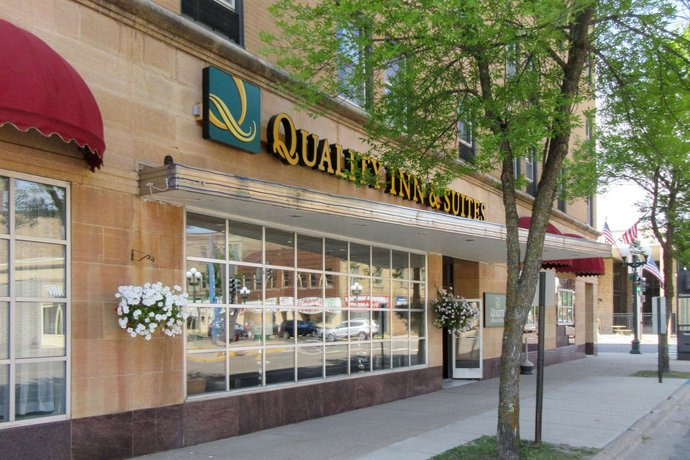 Quality Inn & Suites Virginia
