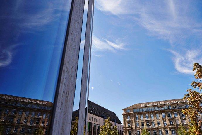 Steigenberger Parkhotel Dusseldorf
