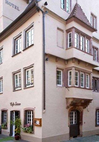 Hotel Suisse Strasbourg