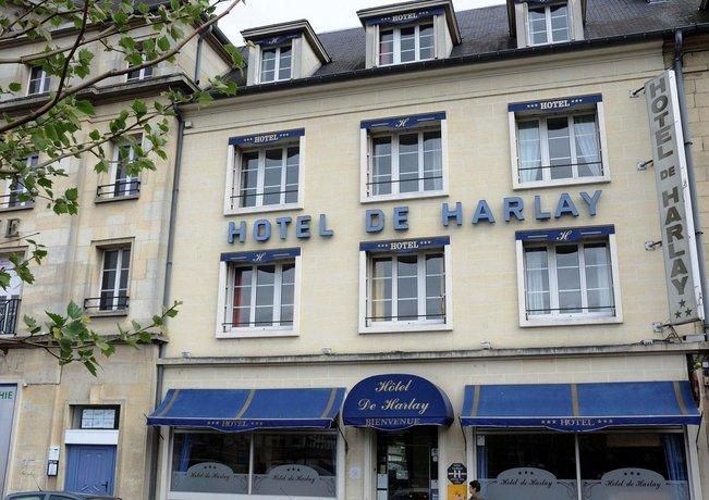 Hôtel Citotel de Harlay Compiègne