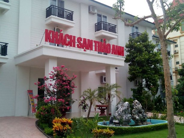Thao Anh Hotel