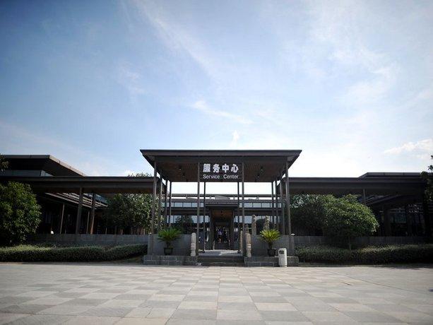 Huayi Dianshan Lake Sanatorium