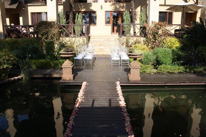 The Garden Venue Boutique Hotel