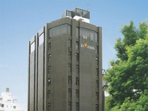 Hotel Daiwa Kokubunji