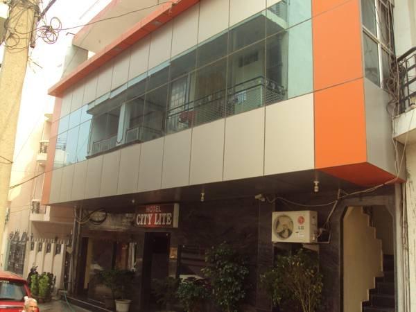 Hotel City Light New Delhi