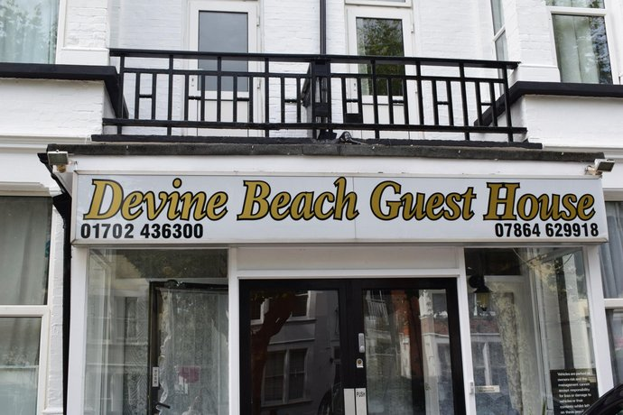 Devine Guest house