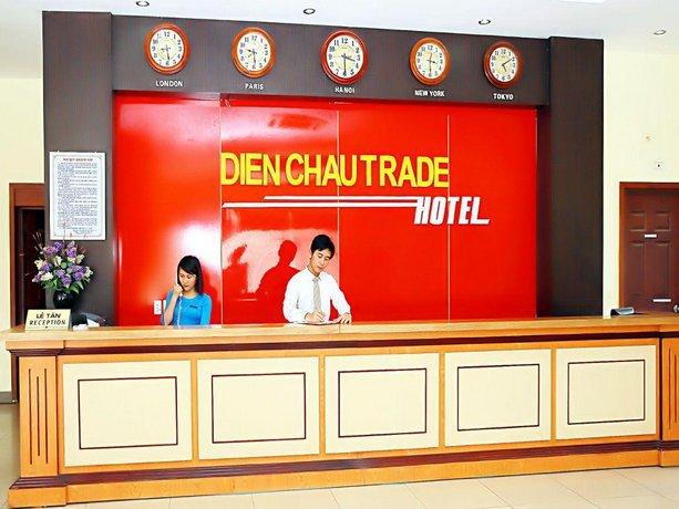 Dien Chau Trade Hotel