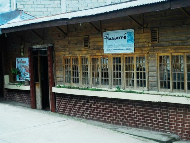 Masferre Country Inn and Restaurant