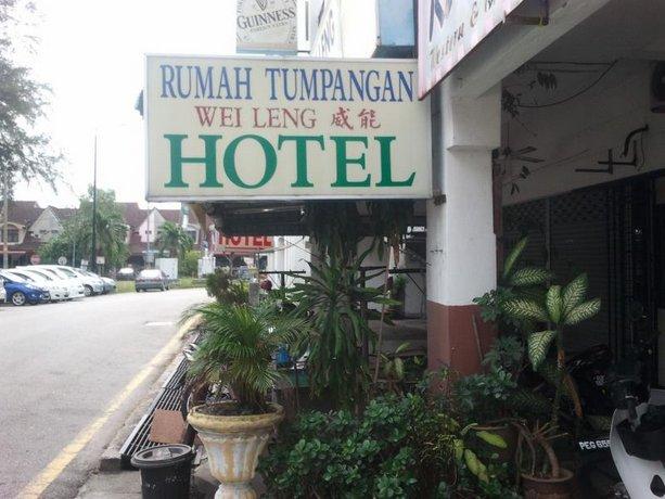 Rumah Tumpangan Wei Leng Hotel