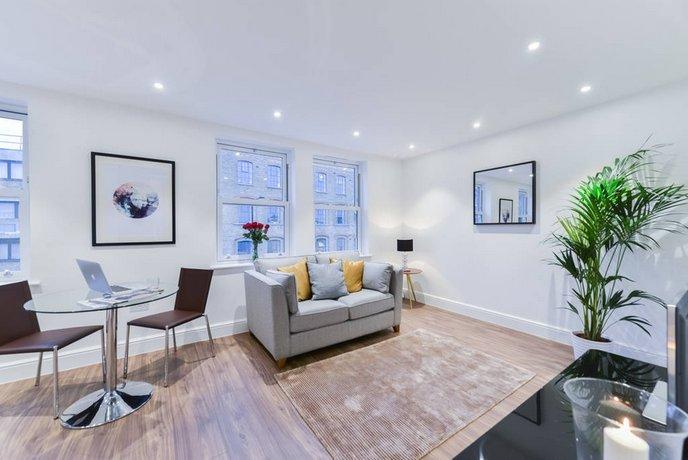 Cozy Bright Apartment - Perfect Location '6'