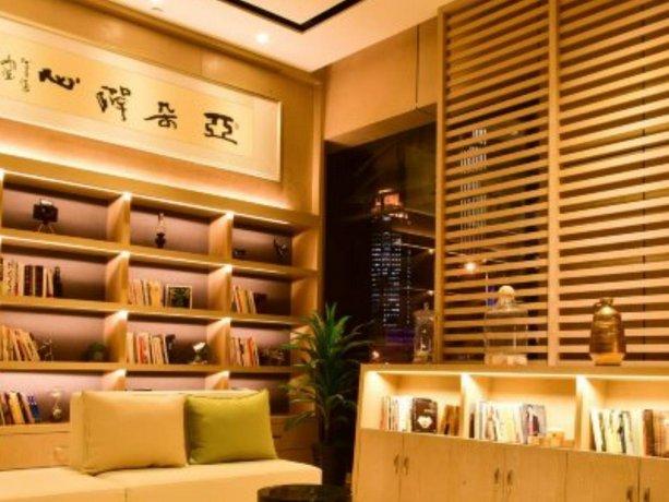Atour Hotel Tianjin