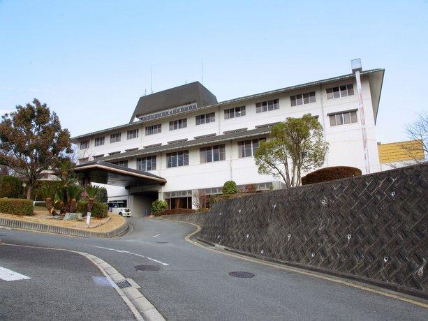 Kanpo no Yado Tondabayashi
