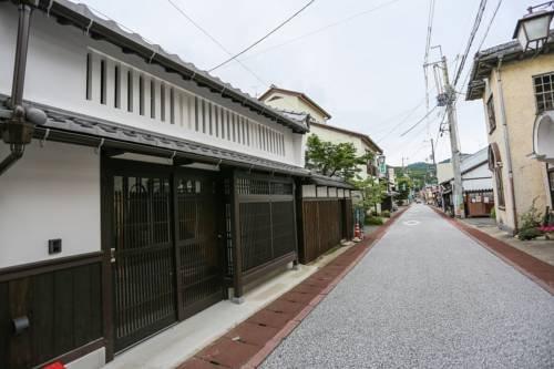 Machiya Inn