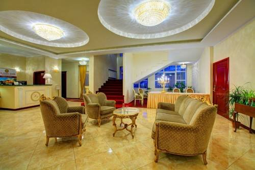 Hotel Holiday Park Warsaw