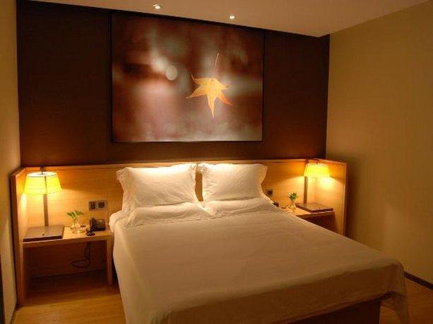 Suzhou IU Hotel Huadong Business City Tongli Branch