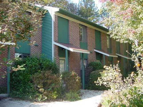 Chapel Hill InnTown
