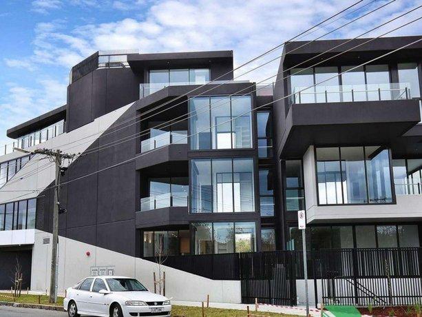 Espresso Apartments- Caulfield North Executive
