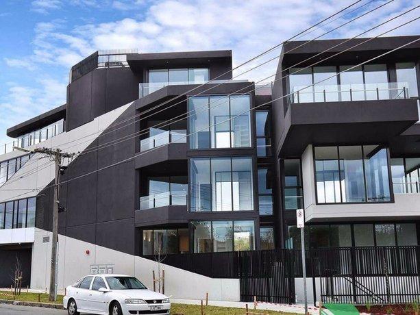 Espresso Apartments- Executive 2br Caulfield North