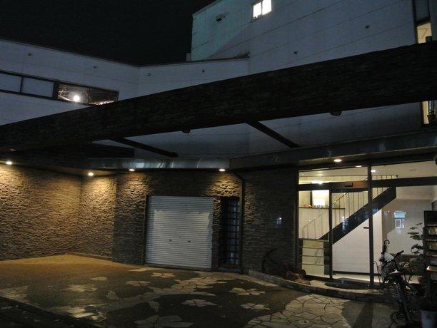 Yadoya Lodge