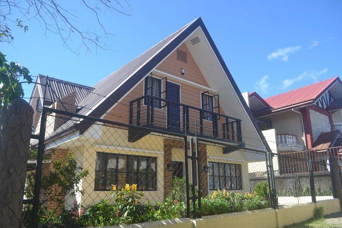 Zya Transient house
