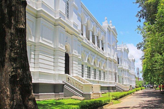 Dolce Casa Colombo