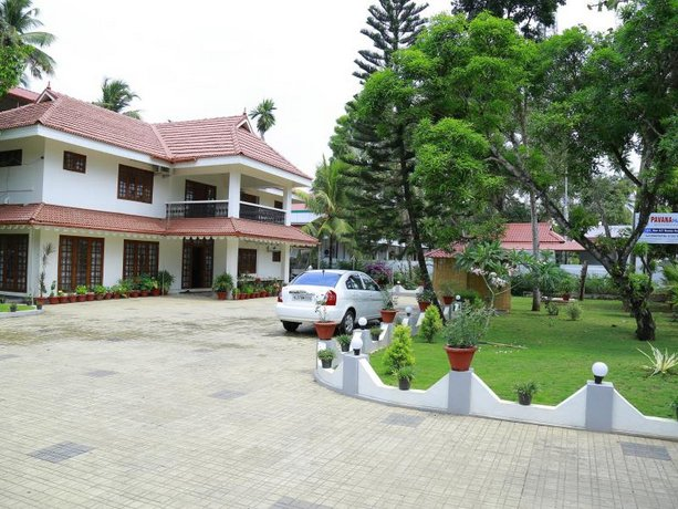 Pavana Villa